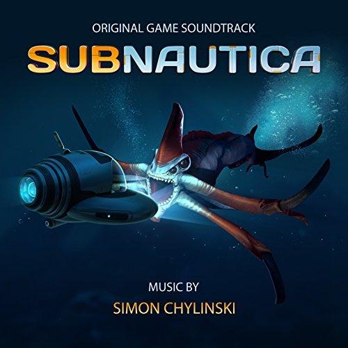 Subnautica OST