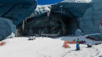GlacialBasin PenguinOverhang