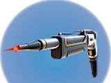 Laser Cutter (Subnautica)
