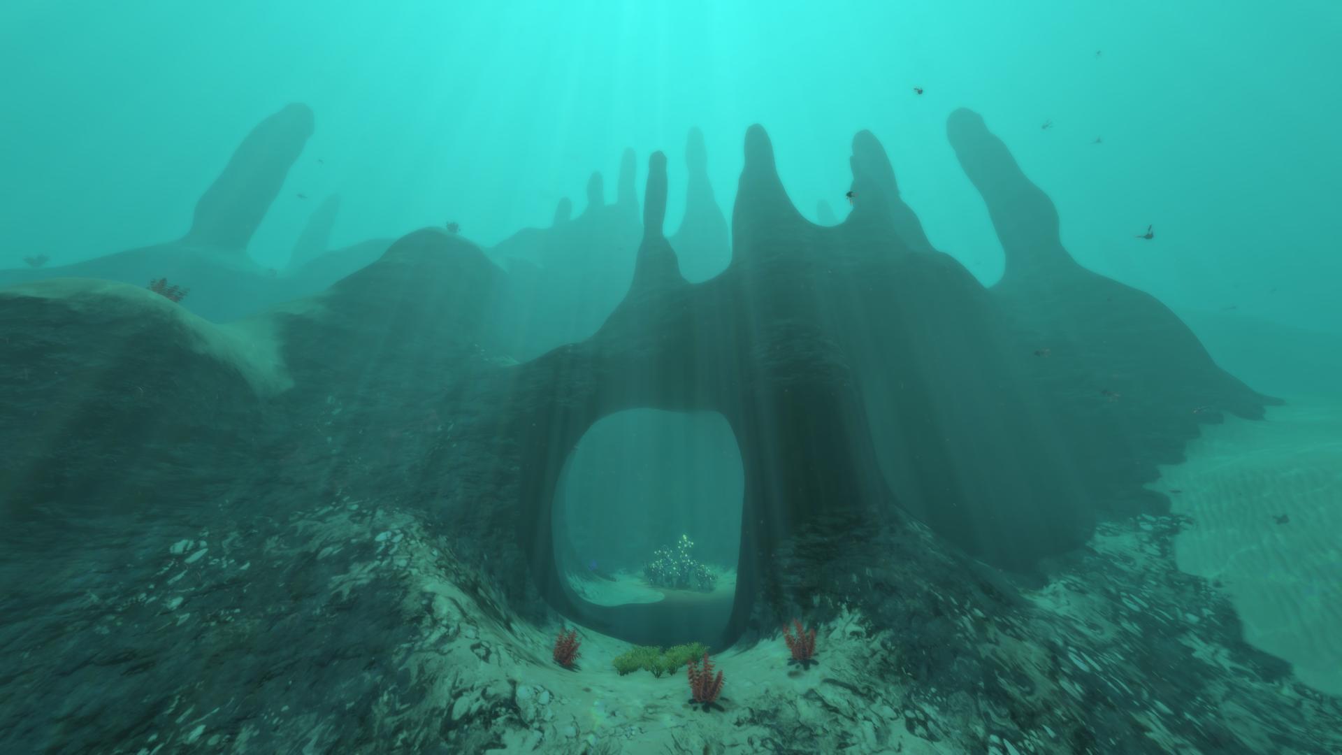 Sparse Reef