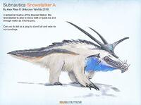 Snowstalker A