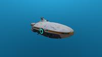 Aurora Mini In-game