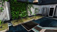 SSFP greenhouse