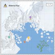 Карта Сектора Ноль