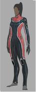 Suit 3A
