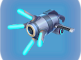 Propulsion Cannon (Subnautica)
