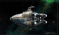 Starship FinalRender01b