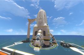 Ракета «Нептун»