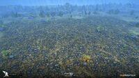 Fox3D Subnautica Rocky Landscape Concept