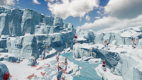 GlacialBasin DayOverview