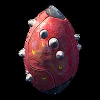 Egg Rock Puncher