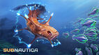 Shock Eel Concept Art 1