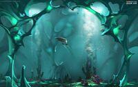 Arctic ice dome 06