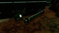 ASC DamagedEquipment