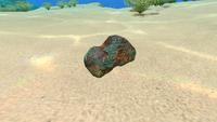 Copper Ore Chunk