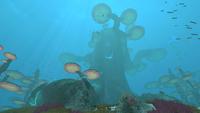 NWMF Giant Tree Mushroom