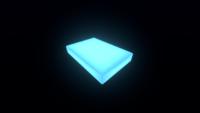 Aerogel In-game Dark