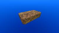 Nutrient Block In-game