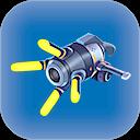 Repulsion Cannon