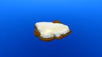 Tree Mushroom Sample In-game