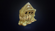 Lost River Monster Skull Sketchfab