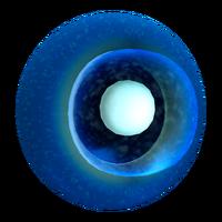 Egg Titan Holefish
