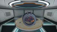Alien Containment Hatch
