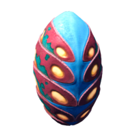 Egg Lily Paddler