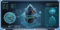 Яйцо морского дракона КПК