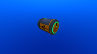 In-Game Ion Battery
