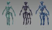 Architectskeleton