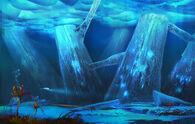 Arctic DLC concept