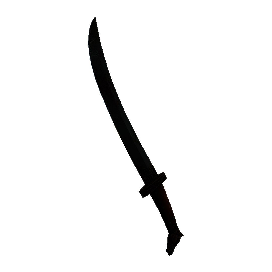 Ancient Earth Blade