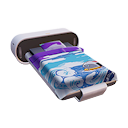 Zeta's Bed Icon