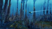 OceanRidgeThermalVents