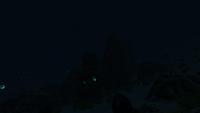 Dunes Overview Night