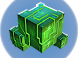 Ion Cube (Subnautica)