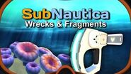 Subnautica - Wrecks & Fragmets Guide PS4, Xbox, PC
