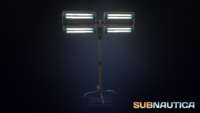 Tech Light Model