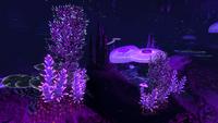 Cave Bush Jelly Shroom Caves