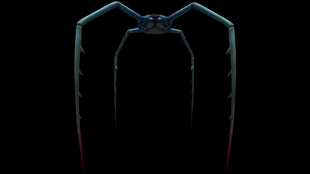 Blood Crawler Front