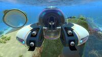 Seamoth Torpedo System (2)