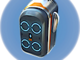 Battery Charger (Subnautica)