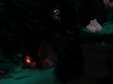 Bulb Zone Caves