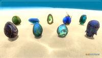 Creatures Eggs