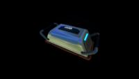 Waterproof Locker In-game