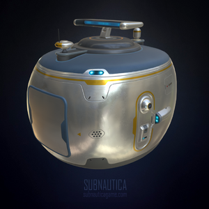 Subnautica Scanner Room Ruby / If you expand your base without any strengthening elements, the structure will begin to crack, and your base will spring leaks.