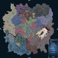 MAP biomes borders v2