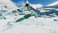 Arcticspires precursorcable