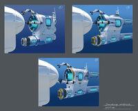 Cyclops Dock PatP